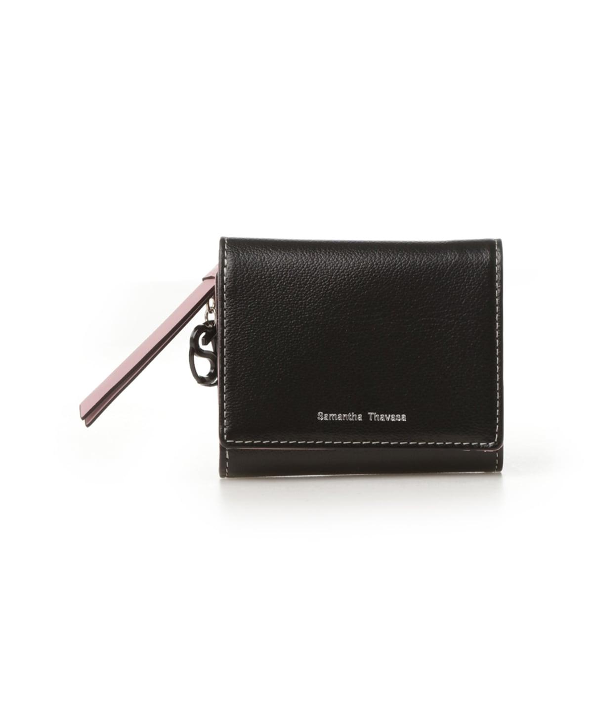 エルモ小物三つ折り財布