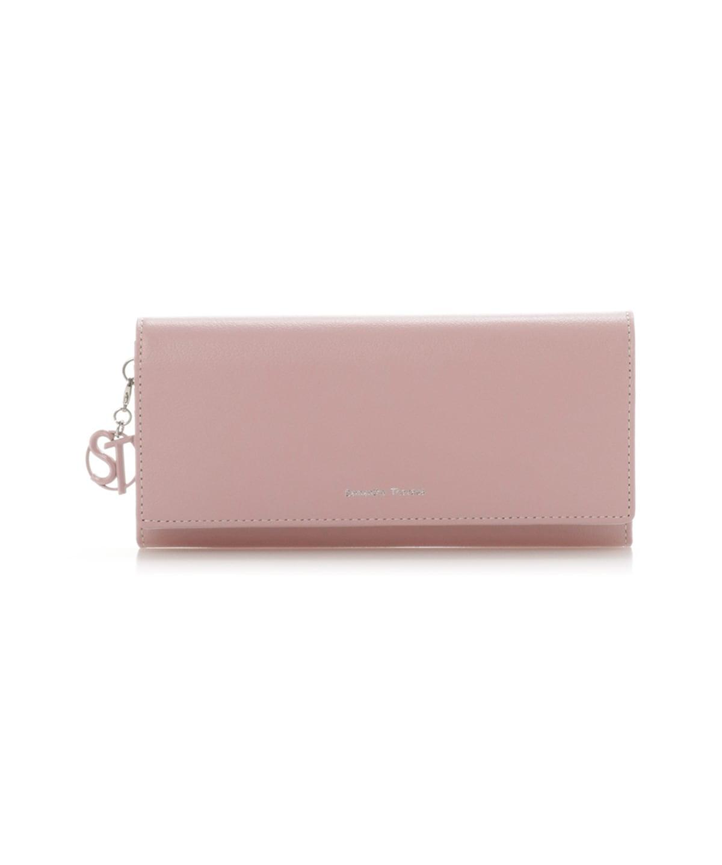 エルモ小物かぶせ長財布