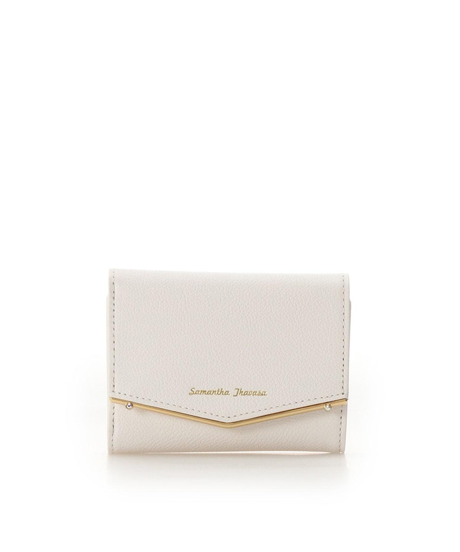 ストーンバー 折財布
