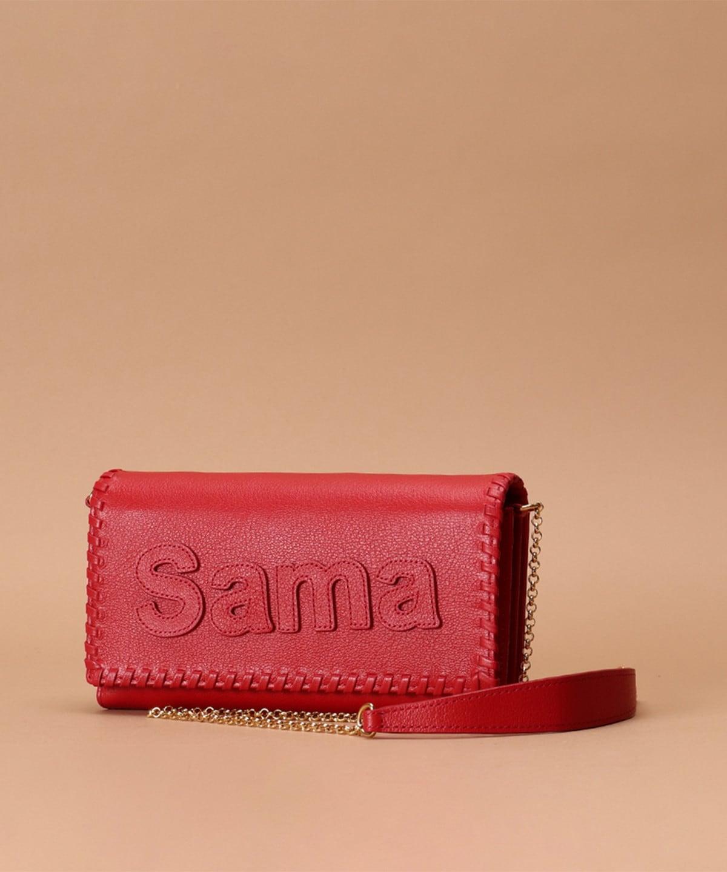 サマタバお財布ショルダーバッグ