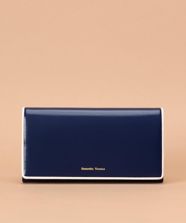 ガマ―ロ かぶせ長財布