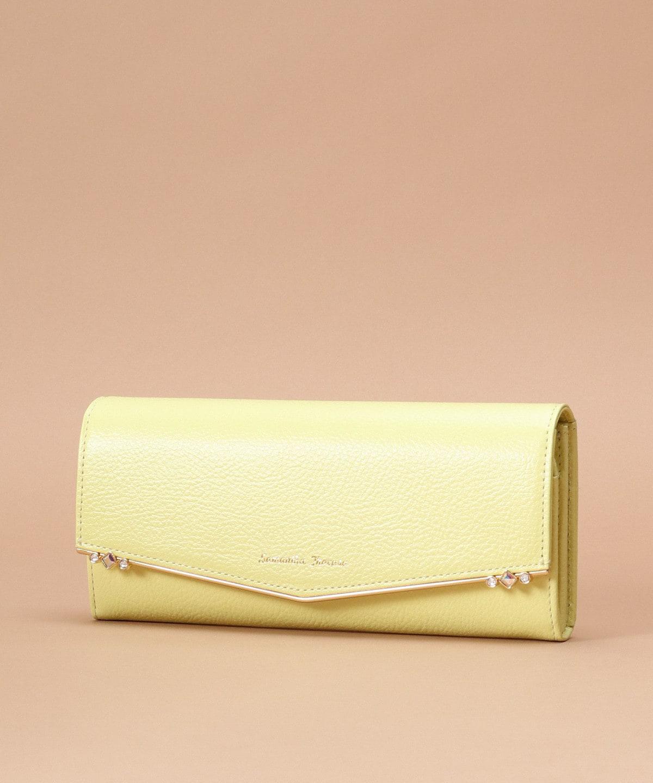 ストーンバー 長財布
