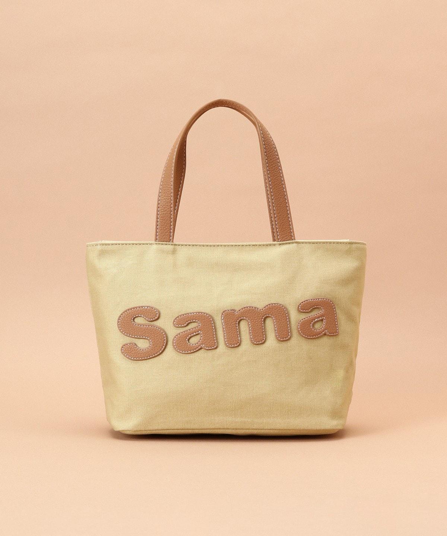 サマンサタバサパッチワークトート 小サイズ