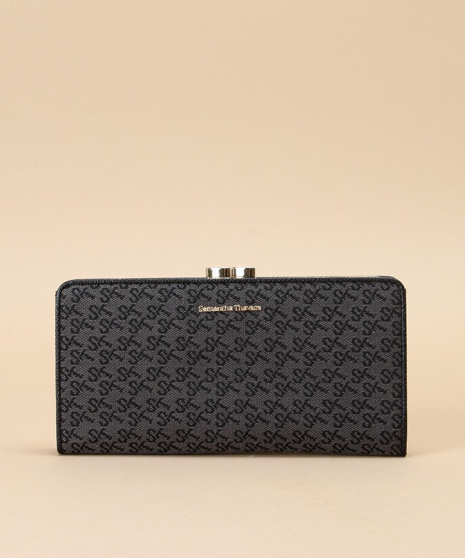 クリスマスプレゼントにおすすめなお財布はサマンサタバサのJacquardです