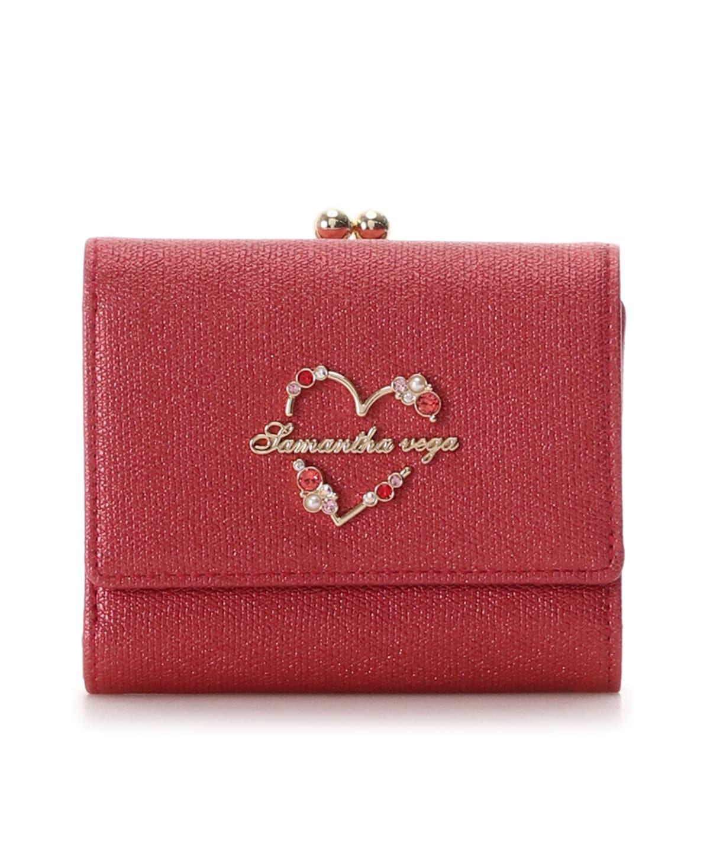★ホリデーコレクション 折財布