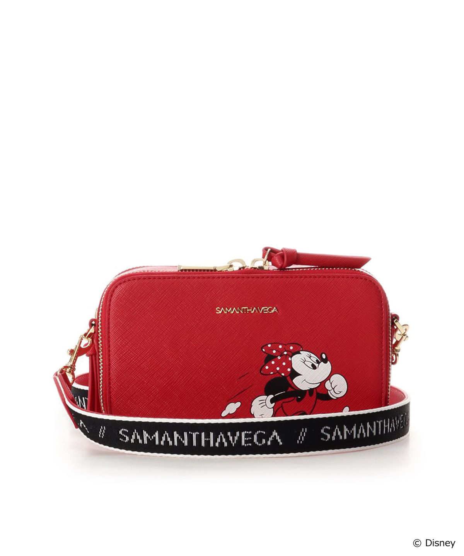 『ミニーマウス』コレクション ショルダーバッグ