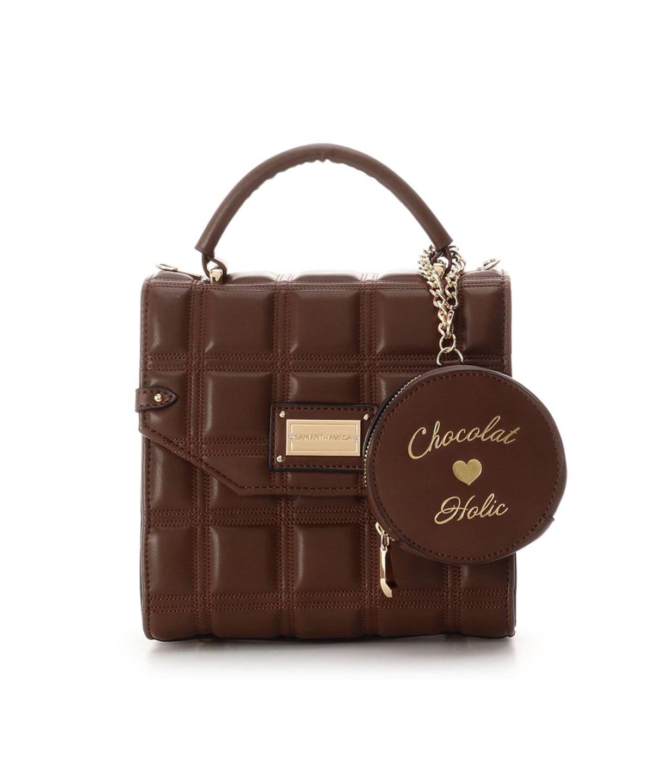 チョコレート風バッグ(mini)