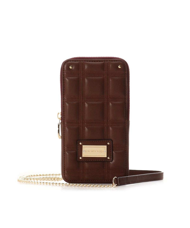 チョコレート風マルチケース