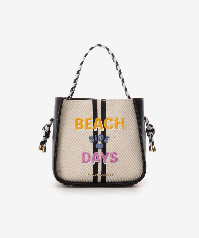 ビーチサイドデイズハンドバッグ