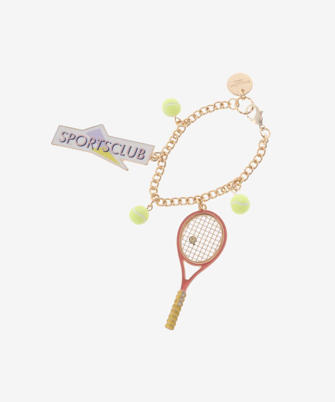 テニスチャーム