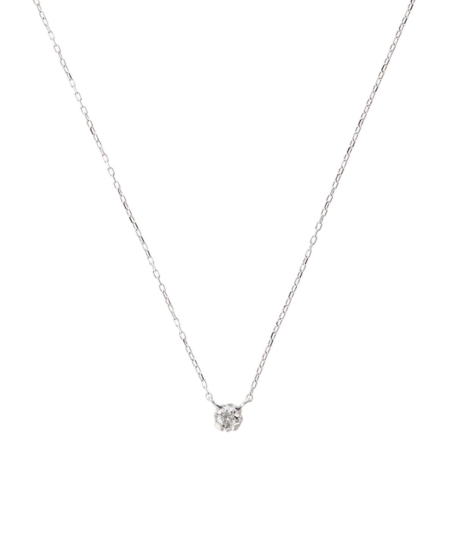 ★ダイヤモンドネックレス