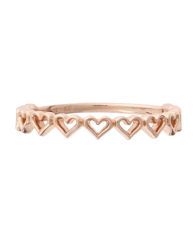 tiara ring(ハート)