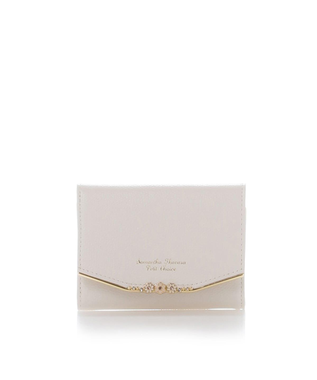 フラワーバーシリーズ 折財布