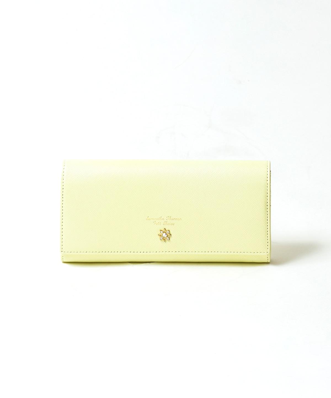 ジル かぶせ財布