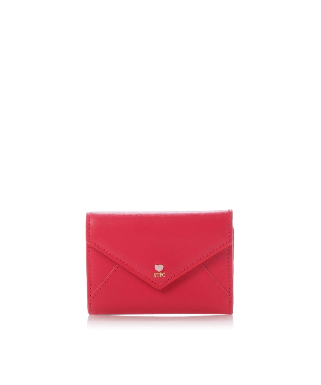 ルージュハートラブレター 折財布