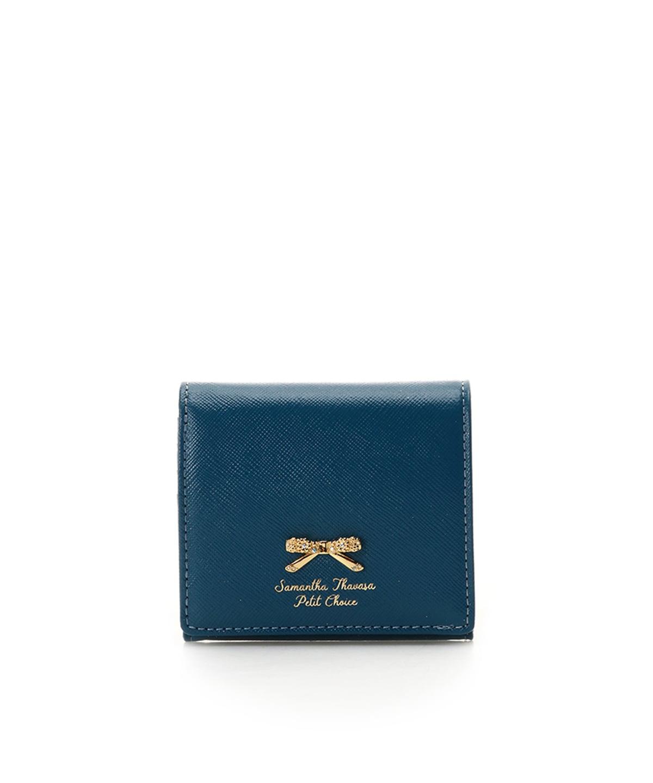 ロミー (BOX小銭折財布)
