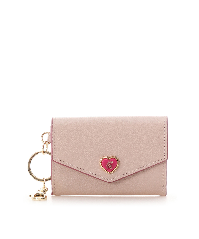 レティシア ミニミニ財布