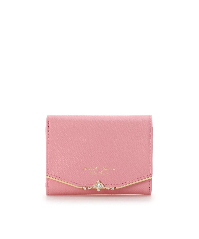 ジュエルバー 折財布