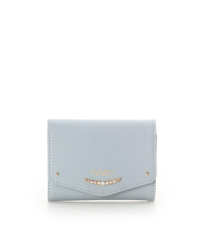 ジュエルレター 折財布