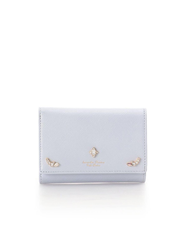 ダズル 折財布