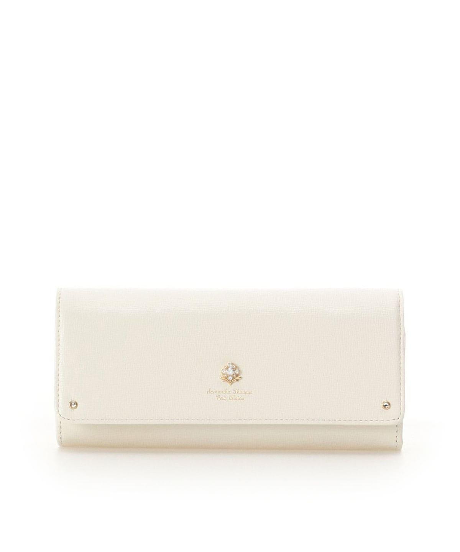 メルヴィー かぶせ長財布