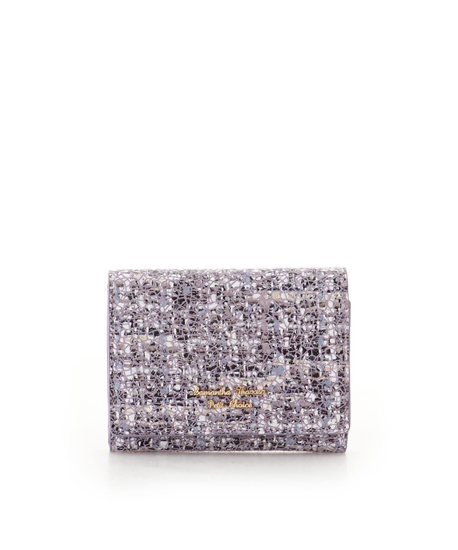 ギャリ― 折財布