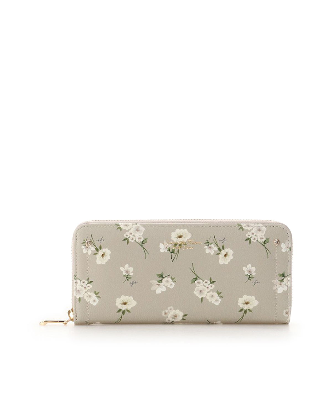 ルネ 長財布