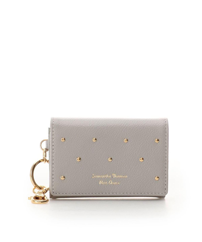 メリカ キー付きミニ財布