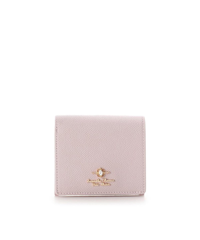 ミケラ BOX型折財布