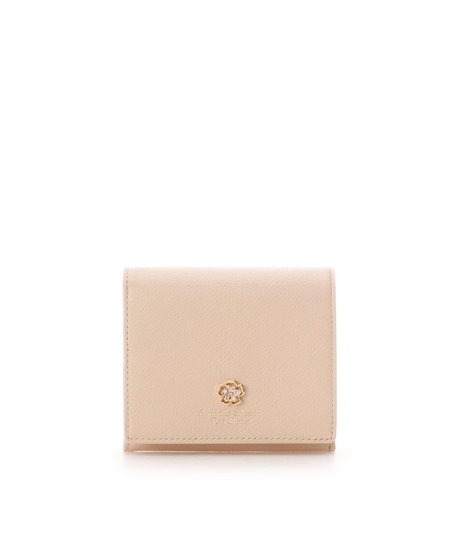 ティーラ 折財布