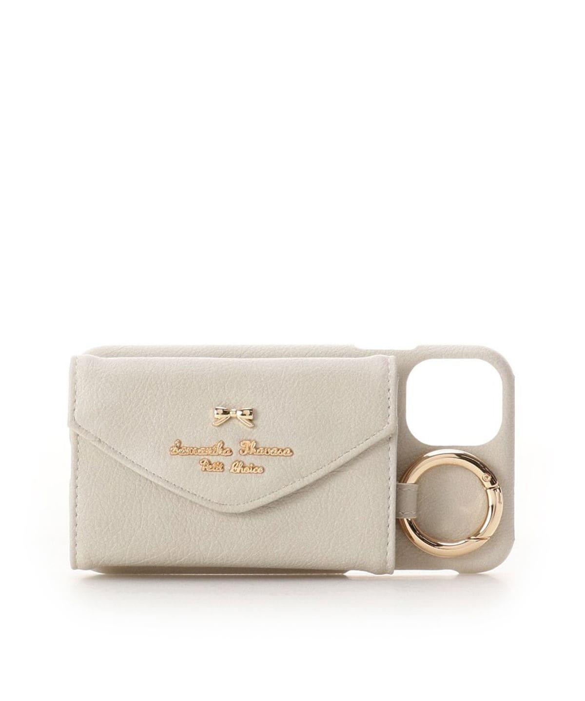 iphone11 カードケース付きiphoneケース