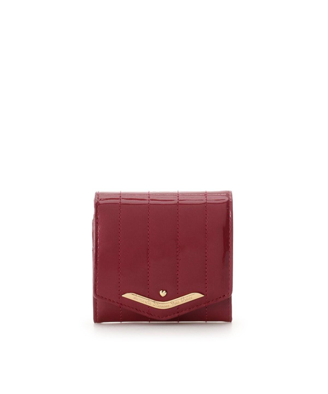 アイルエナメルボックスミニ財布