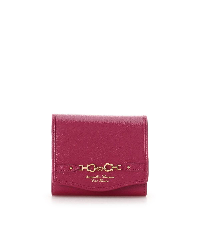 ビットベルト折財布