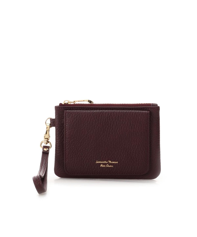 【Itarian Leather Series】マルチ財布