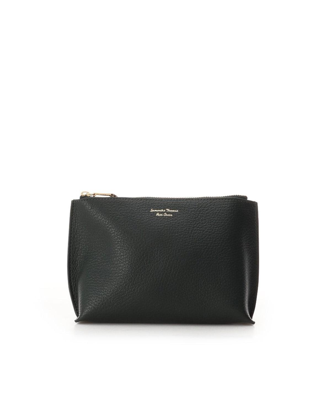 【Italian Leather Series】ポーチ(大)