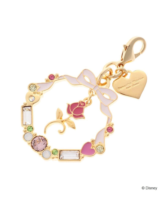 【ディズニーコレクション プリンセスシリーズ】ファスナーチャーム オーロラ姫