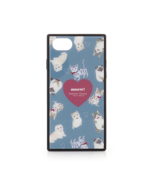 【Classy Lady Cat】シリーズ iPhone7-8ケース