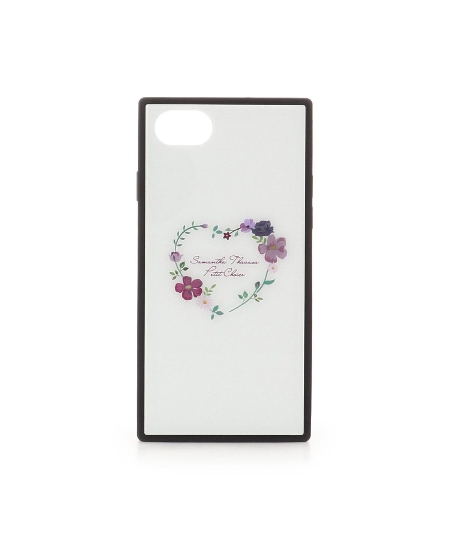 iPhone7-8 オリジナルフラワーデザイン