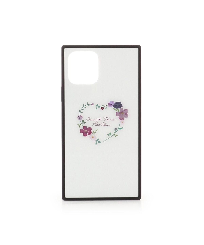 iPhone11pro オリジナルフラワーデザイン