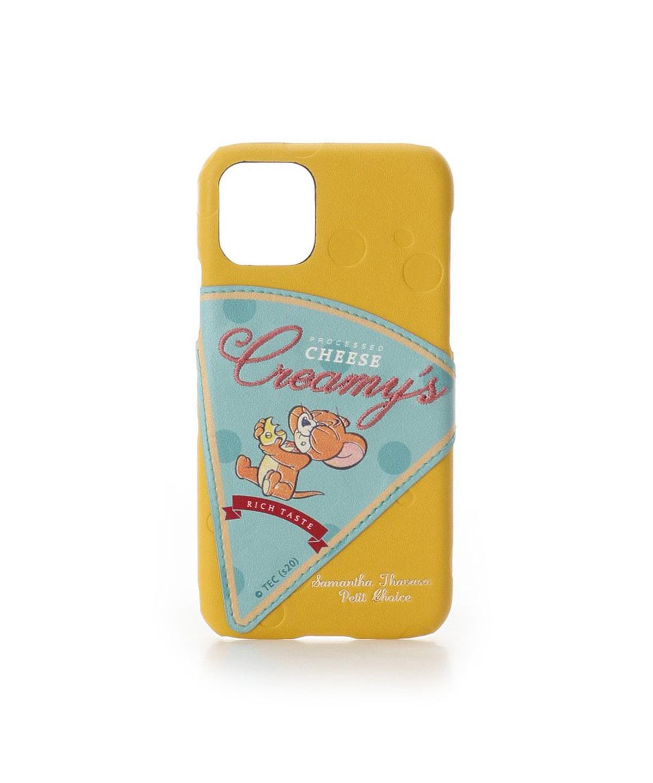 【トムとジェリー】コレクション iPhoneケース 11pro