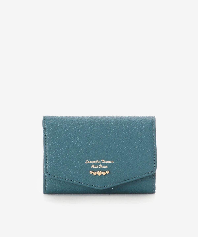 レーンハートモチーフ2つ折財布