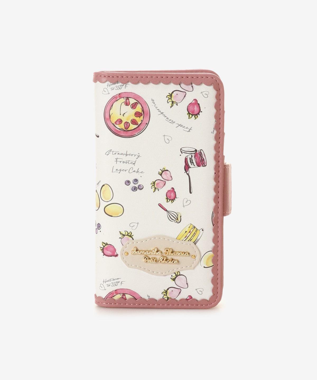 【パティスリー シリーズ】iPhone12miniケース