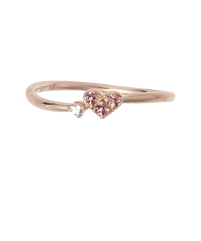 pinky ring(ハート)