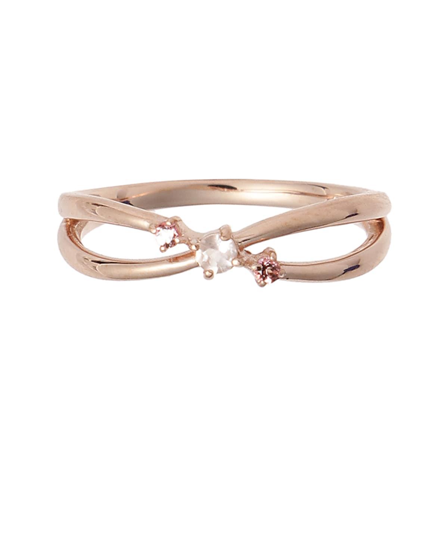 pinky ring(クロスウェーブ)