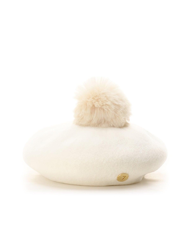 ファーベレー帽