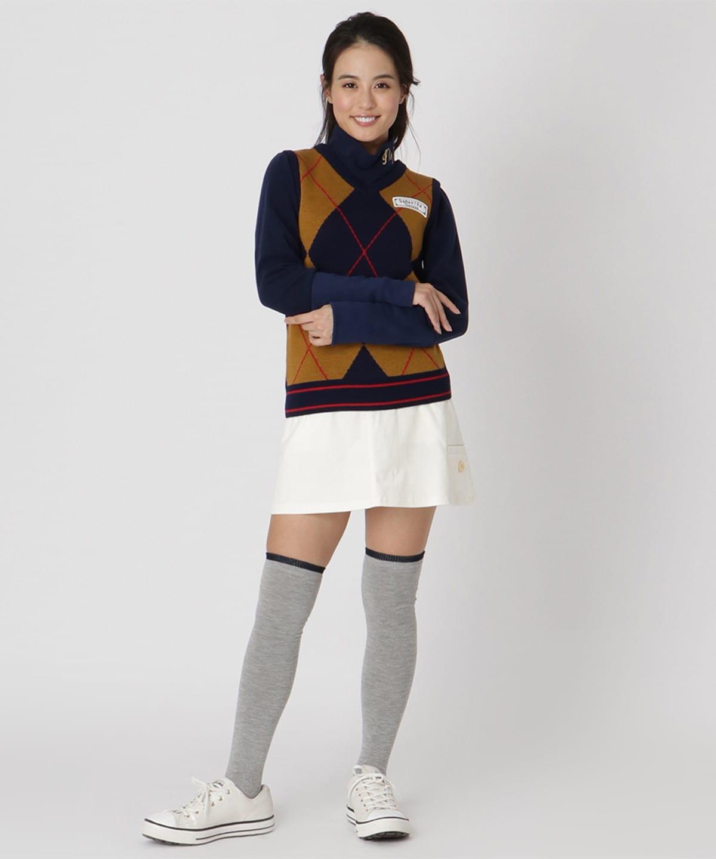 オルセンコールスカート