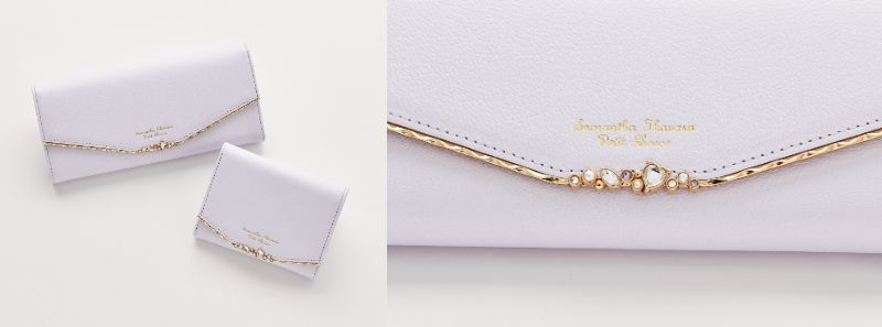 Heart Jewel Bar (Limited Color)