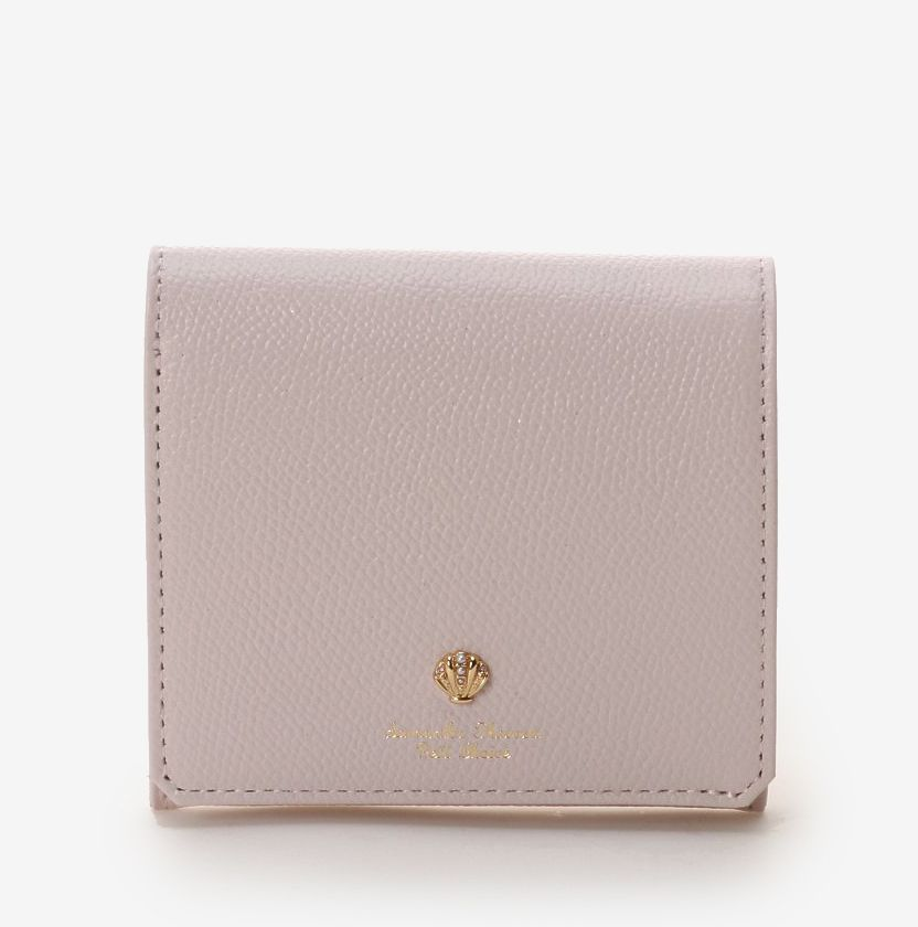 BOX型折財布