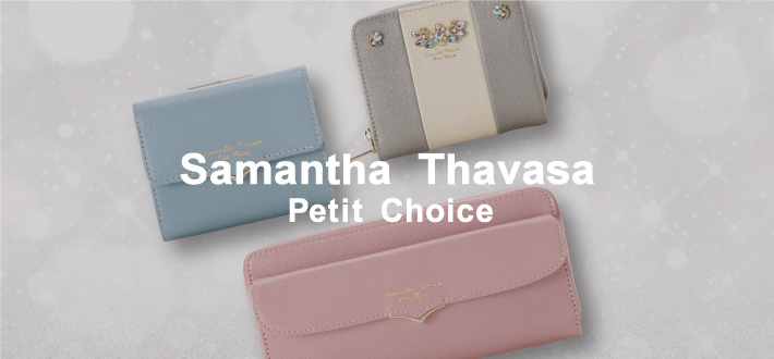Samantha Thavasa Petit Choice