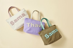 Sama Thava Patchwork Mini Bag